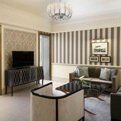 Отель Habtoor Palace, LXR Hotels & Resorts комната для гостей фото 11