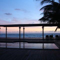 Отель Nakara Long Beach Resort Ланта пляж фото 3
