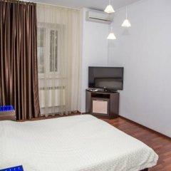 Гостиница Oasis Ug в Ставрополе отзывы, цены и фото номеров - забронировать гостиницу Oasis Ug онлайн Ставрополь комната для гостей фото 3
