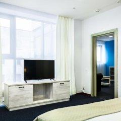 Отель Каскад 3* Люкс фото 4