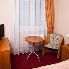Гостиница Гостиный дом 3* Стандартный номер с двуспальной кроватью фото 2