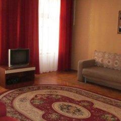 Tsentralnaya Hotel комната для гостей фото 9