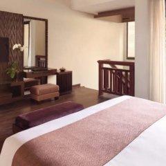 Отель Anantara The Palm Dubai Resort 5* Номер Делюкс с двуспальной кроватью фото 3