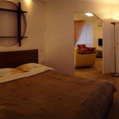 Гостиница -А (бывш. Атоммаш) комната для гостей фото 7