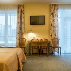 Отель A.V.Goda комната для гостей фото 2