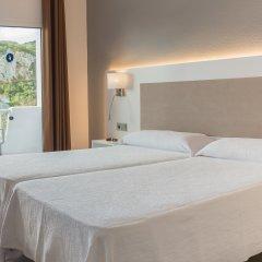 Отель Paradis Blau Испания, Кала-эн-Портер - отзывы, цены и фото номеров - забронировать отель Paradis Blau онлайн комната для гостей фото 4
