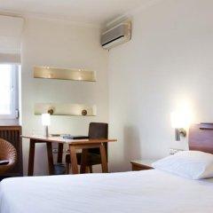Отель CAPSIS Салоники комната для гостей фото 11