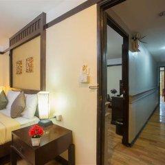 Отель Nilly's Marina Inn спа фото 2