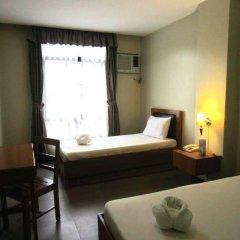 Отель Fuente Oro Business Suites комната для гостей фото 4