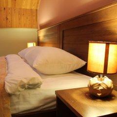 Гостиница Мелодия гор 3* Улучшенный номер разные типы кроватей фото 6
