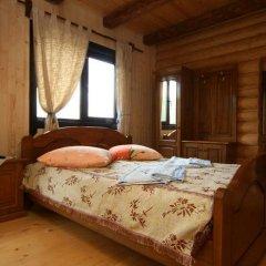 Гостиница Gazdivska Hyzha комната для гостей фото 2