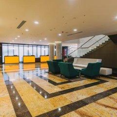 Отель DoubleTree by Hilton Tyumen Тюмень интерьер отеля фото 4