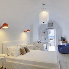 Отель Santorini Secret Suites & Spa 5* Люкс Pure с различными типами кроватей