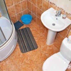 Гостиница Guest House Gornaya Orkhideya ванная