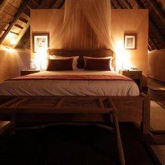 Отель Pululukwa Lodge комната для гостей фото 3