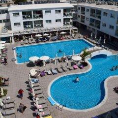 Sofianna Hotel бассейн фото 5