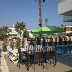 Faralia Golfing Villa Турция, Белек - отзывы, цены и фото номеров - забронировать отель Faralia Golfing Villa онлайн бассейн