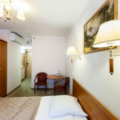 Гостиница Аструс - Центральный Дом Туриста, Москва 4* Стандартный номер с различными типами кроватей фото 5
