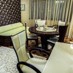 Отель Денарт 4* Президентские апартаменты фото 3
