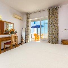 Отель Monica Isabel Beach Club 3* Студия с 2 отдельными кроватями