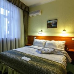 Гостиница Бристоль-Жигули 3* Люкс с различными типами кроватей фото 2