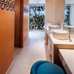Отель W Costa Rica - Reserva Conchal 3* Номер Wonderful escape с различными типами кроватей фото 3