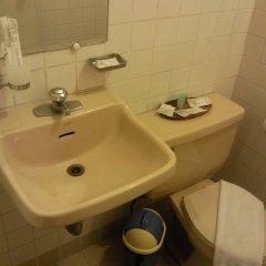 Отель Indah Manila Филиппины, Манила - отзывы, цены и фото номеров - забронировать отель Indah Manila онлайн ванная фото 2