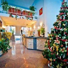 Гостиница Оснабрюк интерьер отеля