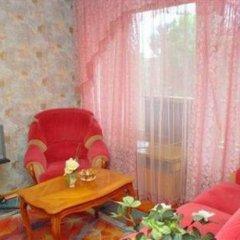 Гостиница Октябрьская комната для гостей фото 4
