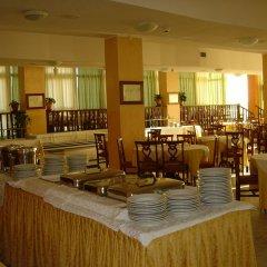 Отель Club Malaspina Ористано питание фото 2