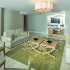 Отель Titanic Beach Lara - All Inclusive комната для гостей фото 5