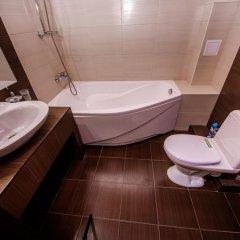 Отель Калифорния Большой Геленджик ванная