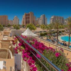 Отель SH Ifach балкон фото 4