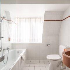 Hotel Aris 3* Улучшенный номер с двуспальной кроватью фото 5