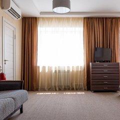 Гостиница Сибирский Сафари Клуб 4* Стандартный номер с различными типами кроватей фото 12