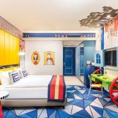 The Land of Legends Kingdom Hotel 5* Стандартный номер с различными типами кроватей