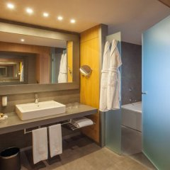 Отель Lopesan Baobab Resort 5* Стандартный номер с 2 отдельными кроватями фото 3