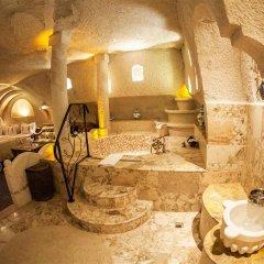 Gamirasu Cave Hotel ванная фото 3