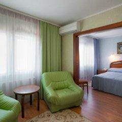 Гостиница Интурист в Хабаровске 2 отзыва об отеле, цены и фото номеров - забронировать гостиницу Интурист онлайн Хабаровск комната для гостей фото 6