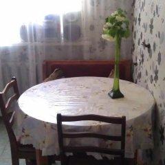 Hostel at Alexandrova Street питание