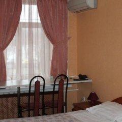 Гостиница Лефортовский Мост удобства в номере фото 4