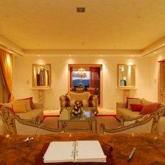 Hotel Splendid Conference and Spa Resort 5* Президентский люкс с различными типами кроватей фото 2