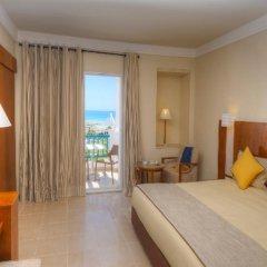 Отель Vincci Helios Beach Тунис, Мидун - отзывы, цены и фото номеров - забронировать отель Vincci Helios Beach онлайн комната для гостей