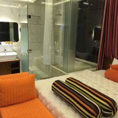 Art Deluxe Hotel Nha Trang ванная фото 2