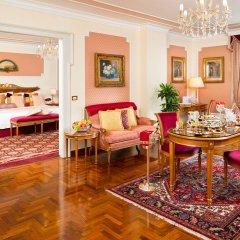 Отель Abano Grand Hotel Италия, Абано-Терме - 3 отзыва об отеле, цены и фото номеров - забронировать отель Abano Grand Hotel онлайн комната для гостей фото 3