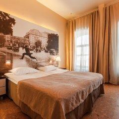 Гостиница Невский Форум комната для гостей фото 4