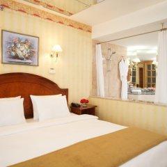 Marins Park Hotel Sochi 4* Люкс апартаменты с различными типами кроватей фото 3