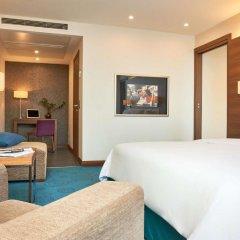 Отель Radisson Blu Калининград 4* Люкс фото 2