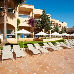 Отель Grupotel Santa Eulària & Spa - Adults Only бассейн фото 11