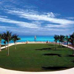 Отель Grand Lucayan Resort пляж фото 2